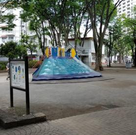 豊島区立西池袋公園の画像1
