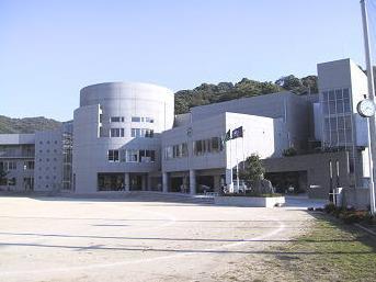 北九州市立門司中央小学校の画像1