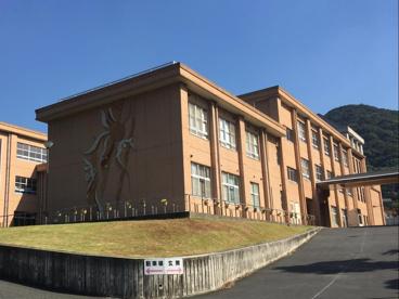 北九州市立門司中学校の画像1