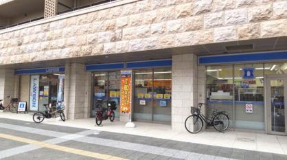 ローソン 阪急桜井駅前店の画像1