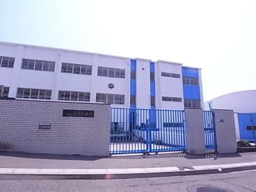 塩屋中学校の画像1