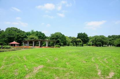 緑川北公園の画像1