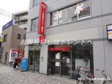 三菱東京UFJ銀行 曙橋駅前ATMコーナー