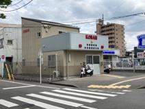 埼玉県 警察署 岩槻警察署 東岩槻駅前交番