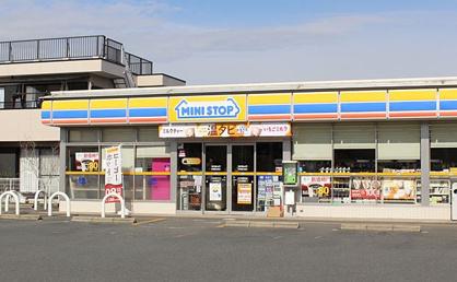 ミニストップ 前橋鶴光路店の画像1