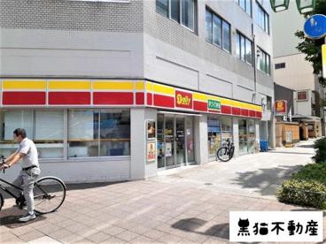 デイリーヤマザキ 伏見袋町通店の画像1