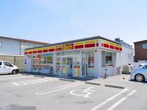 デイリーヤマザキ 北之庄西町店