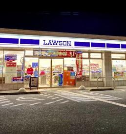 ローソン 岩室店の画像1