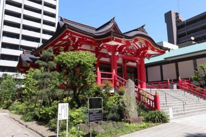 鳴子天神社の画像1