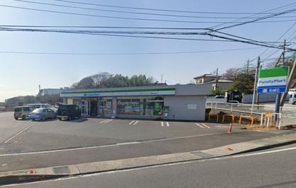 ファミリーマート 厚木三田店の画像1