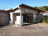 JR阪和線「信太山」駅