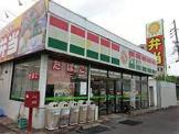 ひまわり木曽川店
