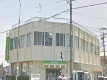 北おおさか信用金庫箕面東支店の画像1