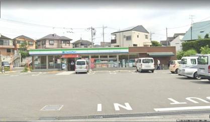 ファミリーマート 昭島田中町店の画像1