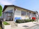 奈良古市郵便局