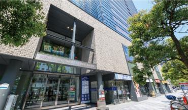 武蔵小杉駅前メディカルプラザの画像1
