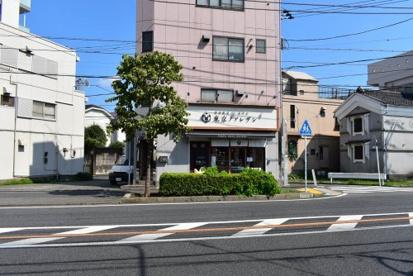 東京ノアレザン 井土ヶ谷販売所の画像1