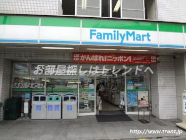 ファミリーマート 新宿住吉町店の画像1