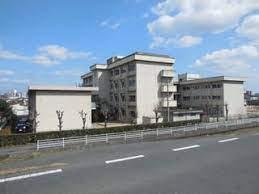 福山市立光小学校の画像1