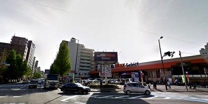 ミスターマックス Select 美野島店の画像1