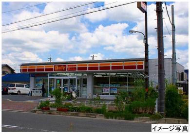 デイリーヤマザキ 奈良中央市場前店の画像2