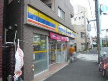 ミニストップ 志茂駅前店