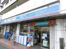 ローソン 志茂三丁目店