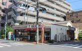 セブン-イレブン 杉並芦花公園店