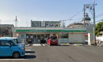 ローソンストア100住道矢田二丁目店