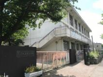 大田区立大森東小学校