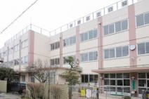 中野区立白桜小学校