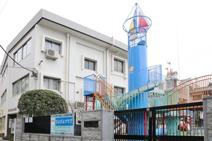 ほぜんじ幼稚園