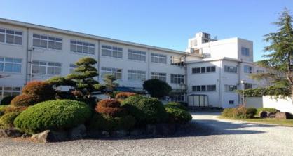 加西中学校の画像1