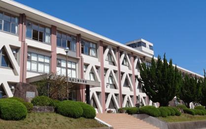 泉中学校の画像1