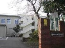 横浜市立南が丘中学校
