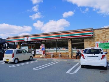 セブンイレブン 天理インター店の画像5