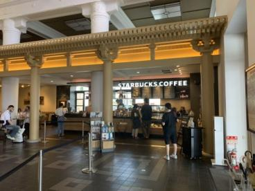 スターバックスコーヒー JR奈良駅旧駅舎店の画像1