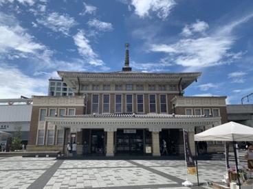 スターバックスコーヒー JR奈良駅旧駅舎店の画像2