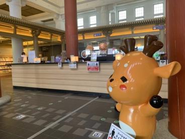 スターバックスコーヒー JR奈良駅旧駅舎店の画像3