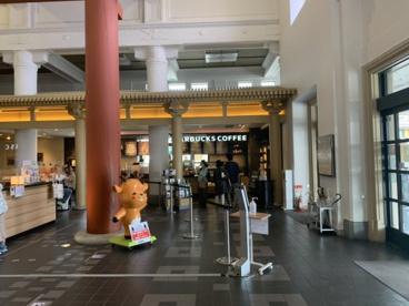 スターバックスコーヒー JR奈良駅旧駅舎店の画像4