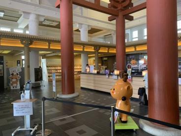 スターバックスコーヒー JR奈良駅旧駅舎店の画像5