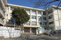 鎌倉市立玉縄中学校