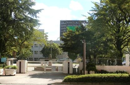 鹿児島市立山下小学校の画像1