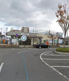 近鉄鈴鹿線 平田町駅の画像1
