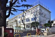 武蔵野市立第五小学校
