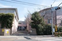 武蔵野市立桜野小学校