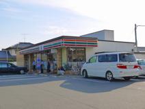 セブンイレブン 天理三島町北大路店