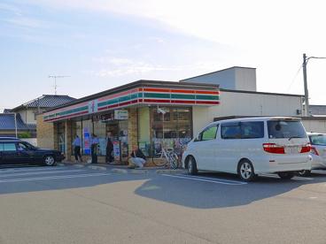 セブンイレブン 天理三島町北大路店の画像1