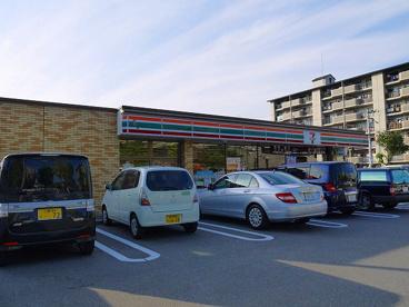 セブンイレブン 天理三島町北大路店の画像3