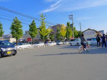 セブンイレブン 天理三島町北大路店の画像5